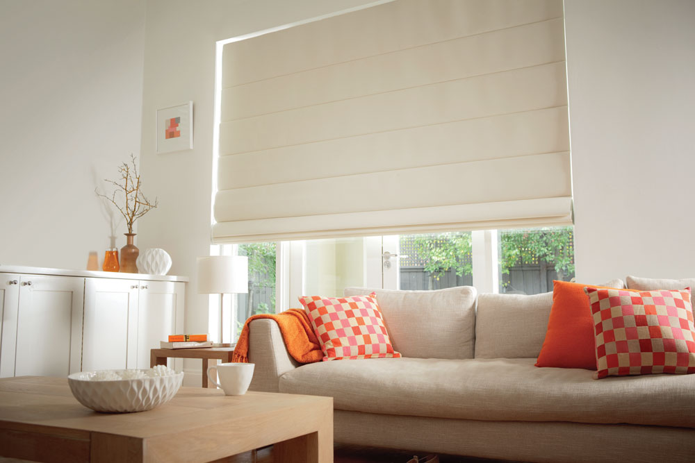 Modernise your home with new blinds