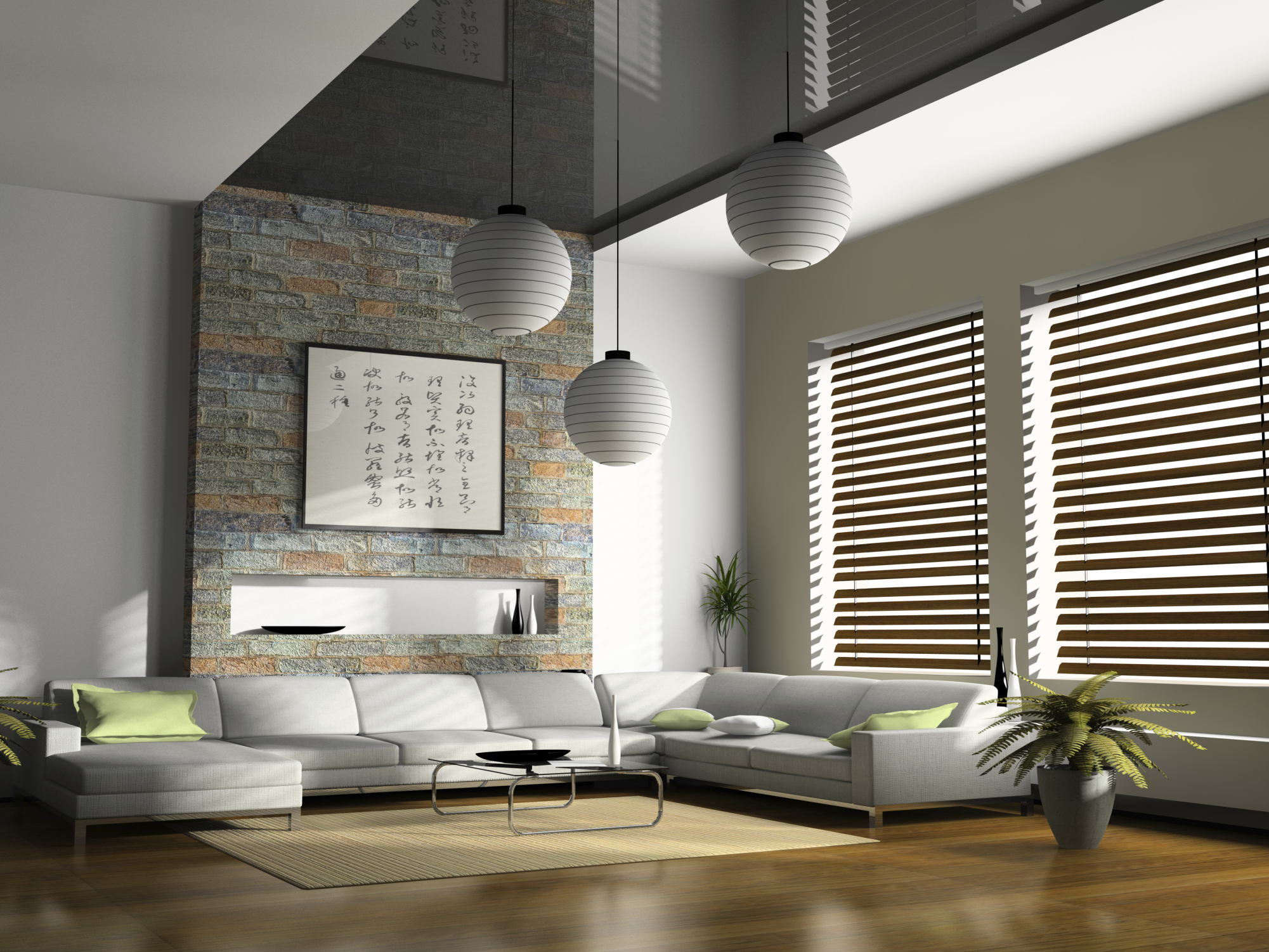 Different styles of blinds for your home