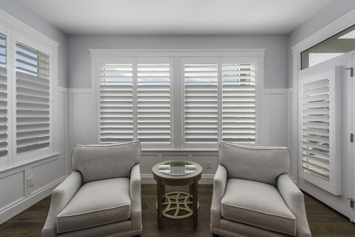 Different Styles of Window Shutters